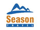 Season Travel OÜ logo