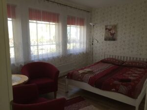Apartament 3 magamistoaga